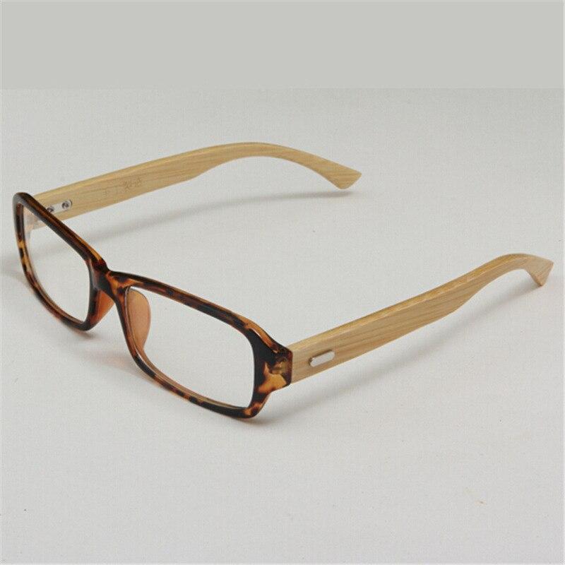 74db4df7dbc Fábrica de Venda Diretamente 100% Handmade Ambiental De Bambu De Madeira  Óculos de Miopia Óculos de Armação Das Mulheres Dos Homens de Luxo de Alta  ...