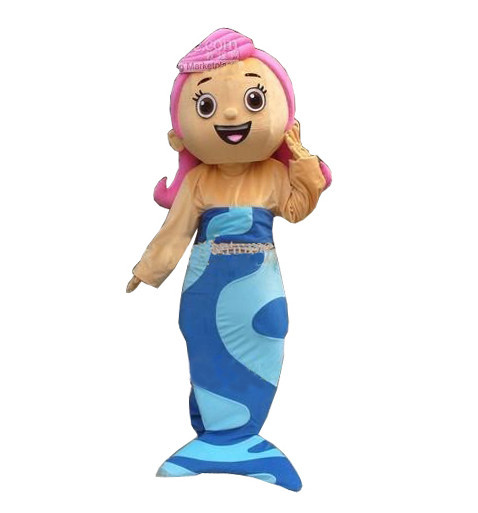 Guppies Character Molly fish Mascot Costume fish mascot Animal Fancy Dress Outfit Free Shipping-in Mascot from Novelty u0026 Special Use on Aliexpress.com ...  sc 1 st  AliExpress.com & Guppies Character Molly fish Mascot Costume fish mascot Animal Fancy ...