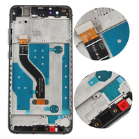 5 2 LCD For HUAWEI P10 Lite Display Touch Screen Digitizer For Huawei P10 Lite LCD