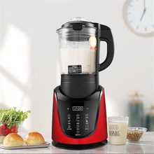 48000RPM Fast Speed Food Blender Mixer 220V Electric Food Process 2L Capacity Ice Crush 800W Heating Fish Soup Maker