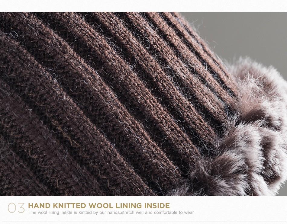 women\'s hats fur PCM002 (8)