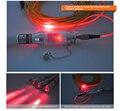 De alta Calidad de la Pluma de Láser De Fibra Óptica Localizador Visual 30 mW 30 km Fibra Tester VFL en stock