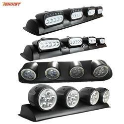 Tenoist практичный 37,8 38,5 дюймов 100 Вт светодиодный LED 120 Свет для автобуса автомобиль внедорожник Грузовик 12 В 24