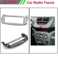 Autoradio Car DVD GPS Radio Fascia for NISSAN Pixo SUZUKI Alto Maruti A Star Stereo Facia Surround install trim fit Dash Kit