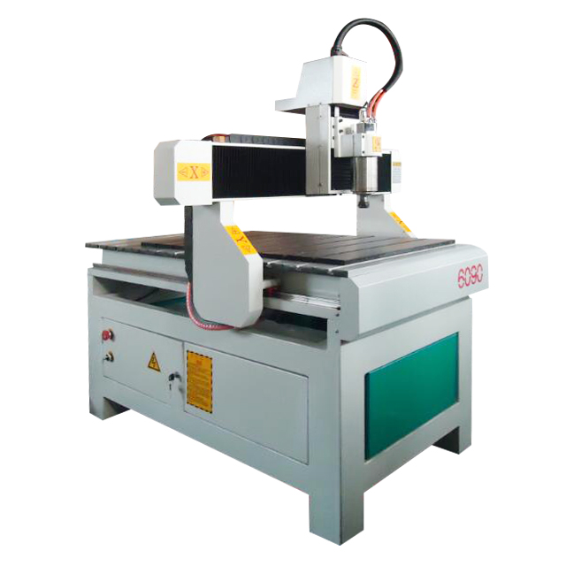 Cheap 6090 Cnc Engraving Machine/wood Router/mini Cnc 3axis 4 Axis