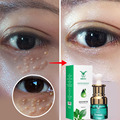 Hyaluronic Acid Eye Cream Anti-Wrinkle Remover Dark Circles Eye Essence Against Puffiness Anti Aging Ageless Instantly