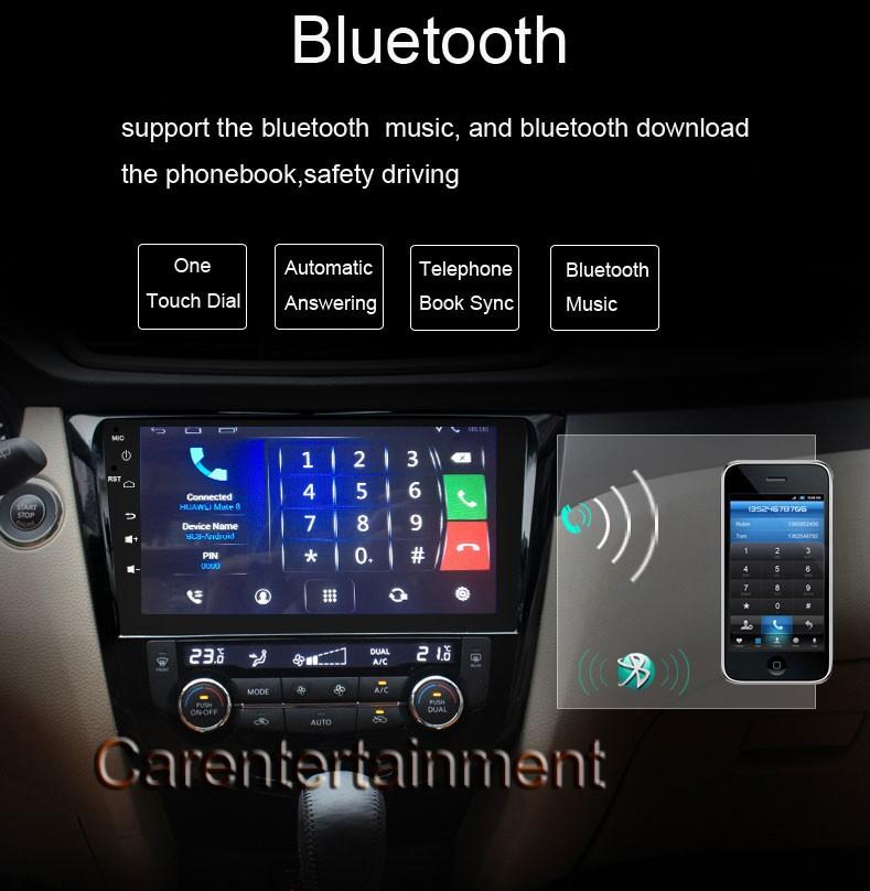 NR-Bluetooth