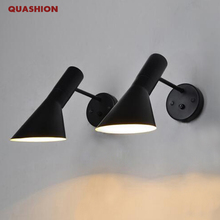 High Quality Modern minimalism Wall lights Creative Wall lamp Modern Sconce living room bedroom den wall sconce with switch