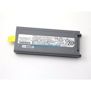 Image 4 - Original CF VZSU58U Battery For PANASONIC Laptop Battery CF VZSU48 CF VZSU48R CF VZSU58U 11.1V 5600mAh 59Wh