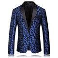 Весна и осень разделе Европейский станция Тонкий тенденции моды мужской костюм отдыха пиджак