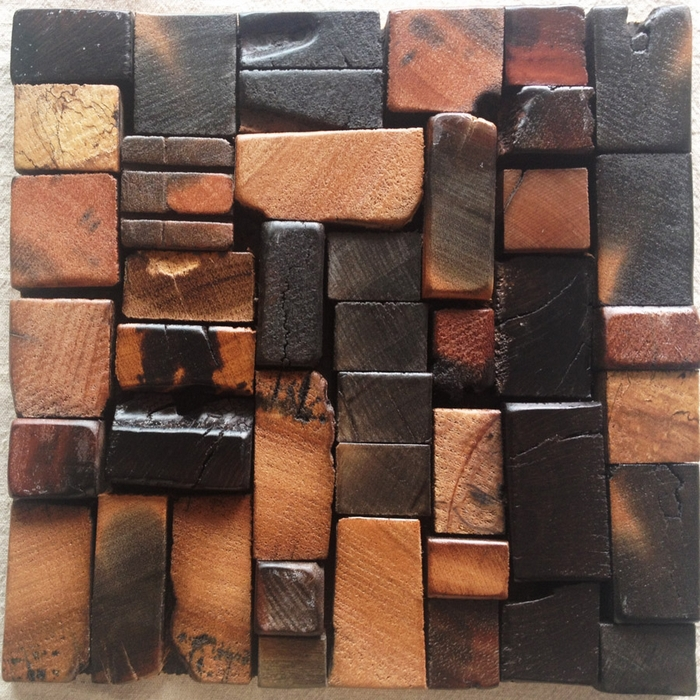 Buy Textured Wooden Tile And Get Free Shipping On Aliexpress Com
