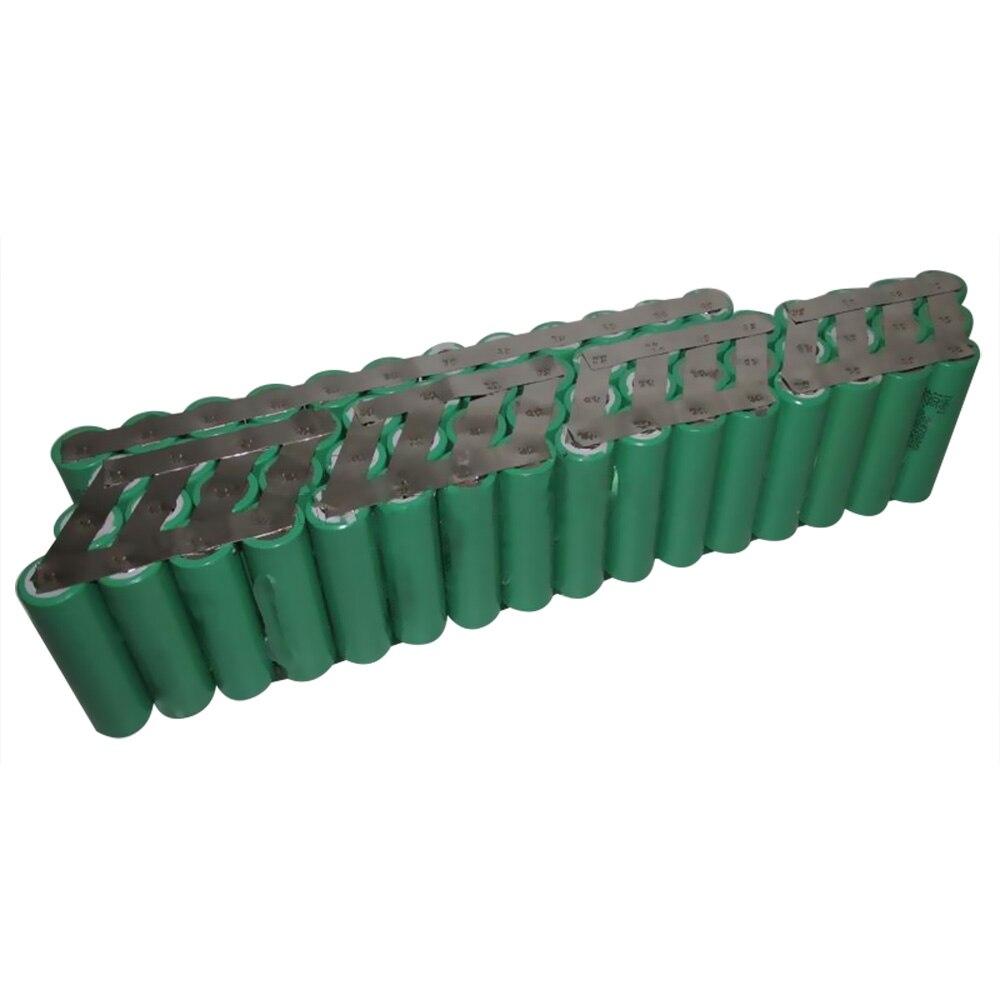 36V 18Ah for Karcher 281214 1419428 Battery pack Li Ion E Bike font b electric b