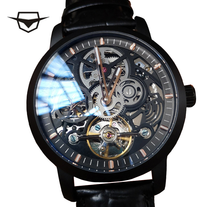 2018AILANG top brand Swiss teeth S3 mechanical men's wrist watch, Swiss military waterproof diver watch, automatic winding clock top brand diesel watch swiss gear auto men s wrist watch swiss military diver reloj leather belt automatic winding bracelet