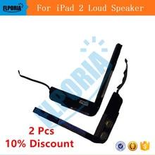 For iPad 2 Loud Speaker Buzzer Ringer Flex Replacement 100% Guarantee Original For iPad 2 A1395 A1396 Loud Speaker