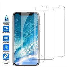 3pcs rear Tempered Glass on for iPhone 11 MAX glass Screen Protector iPhone 11pro max screen protector clear front back Film 3 in 1 cristal templado for iphone 11 screen protector sticker glass on iphone 11 pro max clear back film for i phone 11 11pro