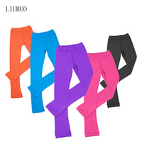 Kids ladies adult figure skating trousers, training pants,High stretch spandex fabric.5 colors to choose from Cute and pretty