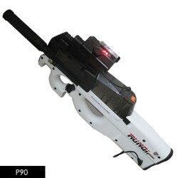 600ft Laser Tag, Outdoor/Indoor Pistola Giocattolo, Professionale Battaglia Pistola, CS Assault Snipe Arma, modificabile Tagger e Configurazioni di Gioco