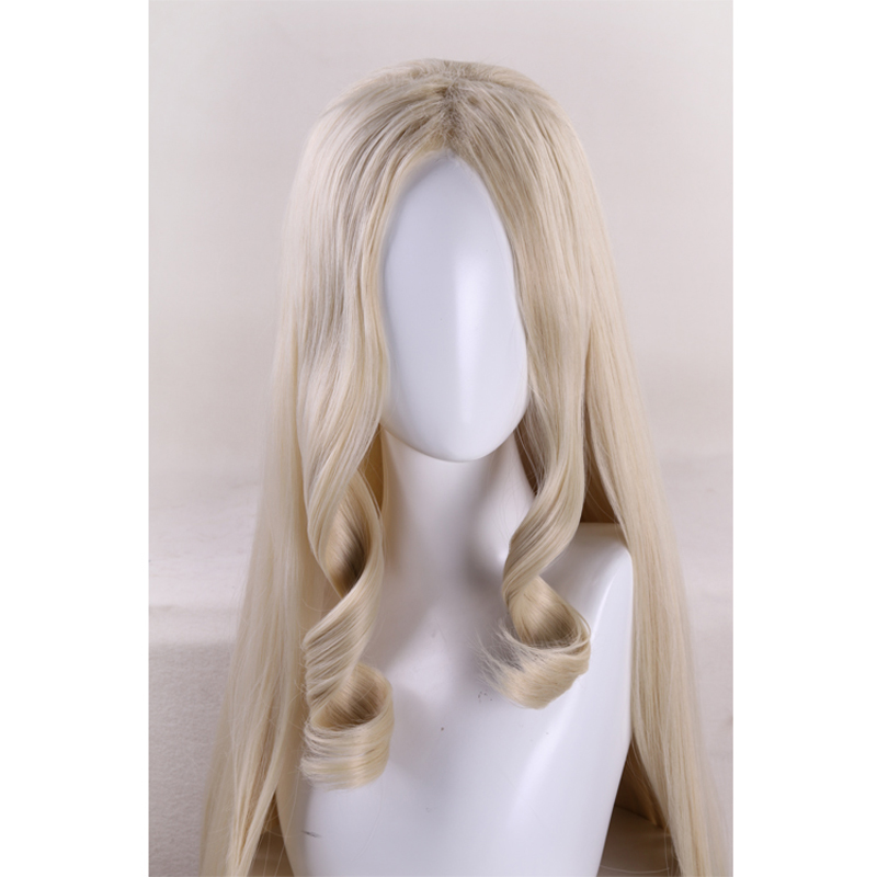 Anilnc My Hero Academia Mt.LADY Women Long Wig Cosplay Costume Boku no Hero Academia wig