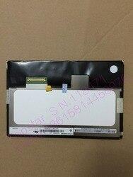 Original chi mei N070ICG-LD1 1280*800 hd 7 polegada ips tela de exibição lcd brilhante 40-pin um ano de garantia