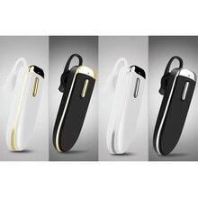 цена на Yinew Bluetooth Headset Earphone Hands-free Headphone off white Wireless Headset wireless Earbuds+Mic air dot For xiaomi huawei