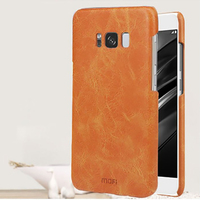 Mofi Case For Samsung Galaxy S8 Cover PU Leather Luxury Case For Samsung S8 Plus Cases
