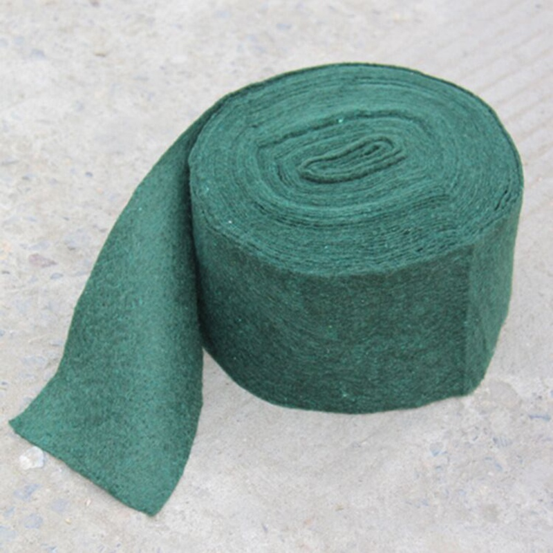 20meters 13cm*2.5mm Trees Winter Protection Cloth Belt Plants Keep Warm Cold-proof Tree Wrapped Cloth Bandages Moisturizing