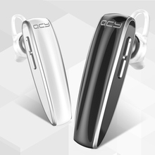 Livraison Gratuite De Haute Qualité D'origine QCY Q13 In-Ear Stéréo Sans Fil Bluetooth 4.0 Écouteur Casque pour iPhone Xiaomi O12