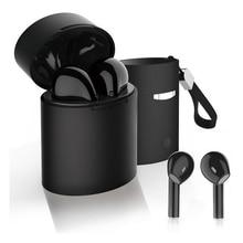 Costyleen TWS Wireless Earphones Bluetooth 5.0 HD Stereo Earphones Separate use Black & White ggmm w710 wireless bluetooth earphones white