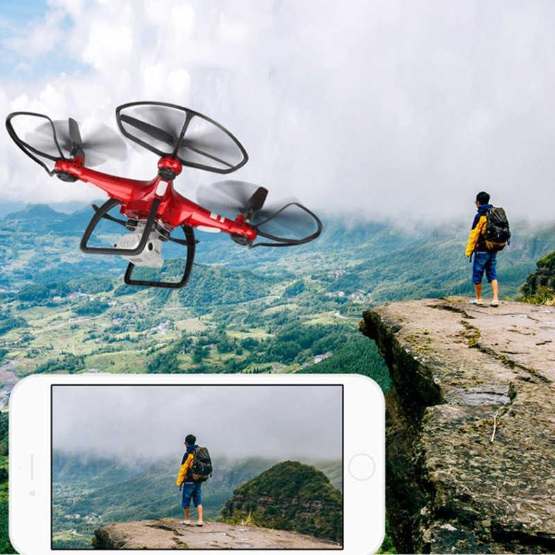 طائرة رباعية بدون طيار XY4 RC مع كاميرا 1080P RC هليكوبتر 20-25 دقيقة وقت الطيران المهنية fpv درون 720p واي فاي بدون طيار مع كاميرا