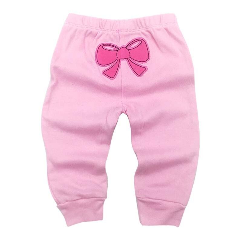2019 Infantil Toddler Newborn Baby Boys Girls Baby Girls Pants Unisex Casual Bottom Harem Pants PP Pants Fox Trousers 3M-24M