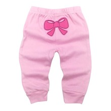 2019 Infantil Toddler Newborn Baby Boys Girls Pants Unisex Casual Bottom Harem PP Fox Trousers 3M-24M
