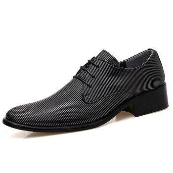 мужские туфли на каблуке 6