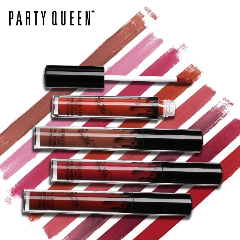 Косметика party queen