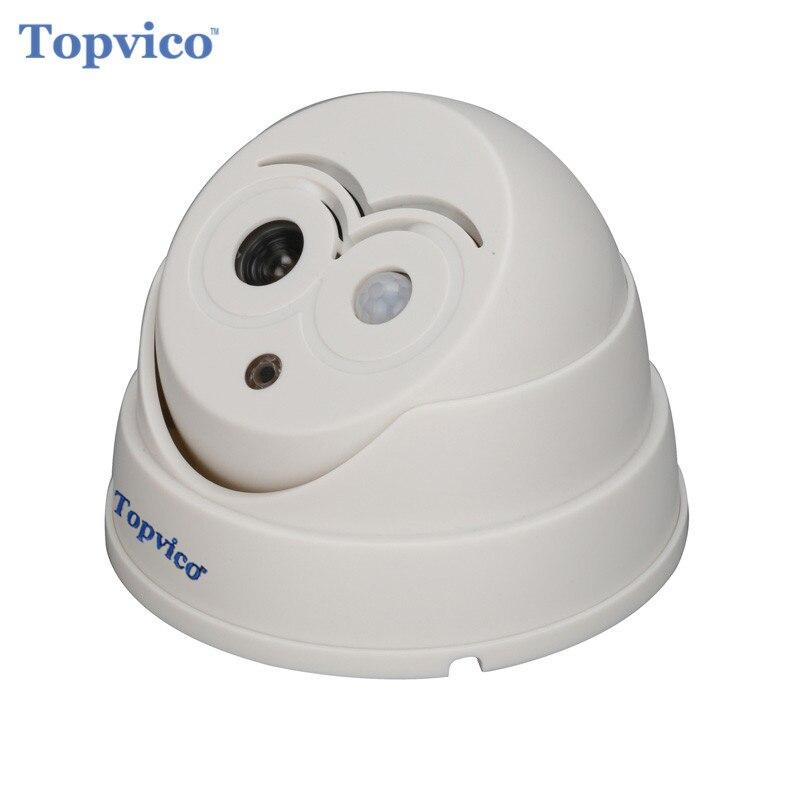 Topvico Wireless Welcome Alarm Door Bell PIR Infrared Detector Infrared Motion Sensor Home Alarm Security Fake Dummy Camera Dome wireless door bell guest welcome alarm chime pir motion sensor security doorbell infrared detector