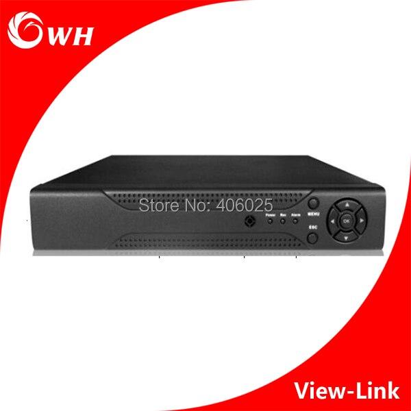 CWH AR4104 4CH HD 1080N AHD CVI TVI/BNC DVR Support Network P2P Cloud Smart Phone Monitor VGA HDMI Output PC CMS Software dean avlt cwh