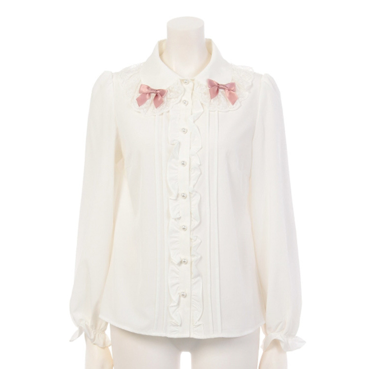 Popular Fancy White Blouses-Buy Cheap Fancy White Blouses lots ...