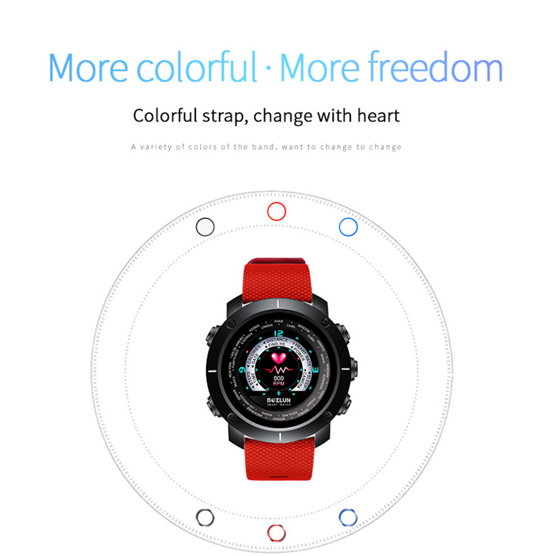 KINYO 24h heart rate smartwatch bluetooth smart watch men remote camera 20 days long standby intelligent clock for ios android illumine 2016 hot sale dgb 400 bluetooth smart watch intelligent smartwatch for android mobile phone killer remote camera