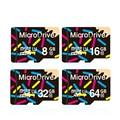 Карты памяти Micro SD 8 ГБ 16 ГБ 32 ГБ 64 ГБ Класс 10 SDHC Карта Micro Sd 32 ГБ Microsd Картао де Memoria Tarjeta SD TF карты