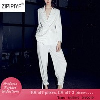 Original-New-2019-Spring-Women-Striped-2-Piece-Sets-Notched-Blazer-Wrap-Pencil-Pant-Office-Outfits.jpg_200x200