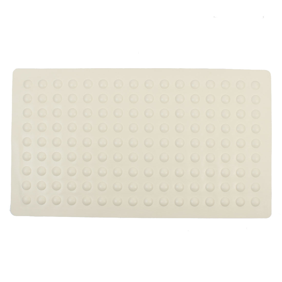 uxcell gym salle de bains htel en caoutchouc grande bulle de massage antidrapant tapis de bain beige 40 cm x 70 cm - Tapie Salle De Bain Aliexpress