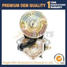 Starter Motor for Toyota 1HZ 1HD-FT 1HD-FE 1HDT 1280008640 228000-1610