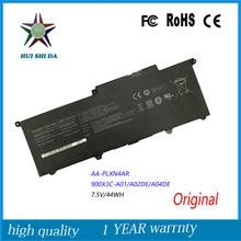 7.5V 44Wh New Original  Laptop Battery for Samsung NP900X3E 900X3F 900X3G AA-PLXN4AR  AA-PBXN4AR 900X3C-A01 900X3C-A0