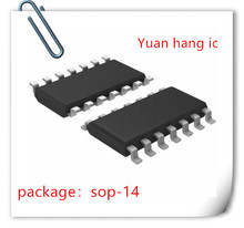 NEW 10PCS/LOT TLE6711G TLE6711 TLE 6711 G SOP-14 IC