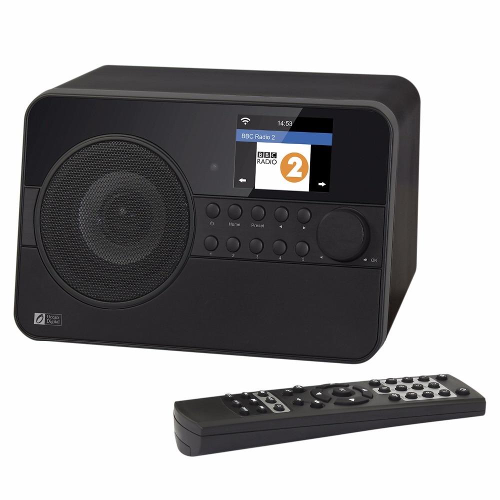digital wr 238 radio wireless wifi