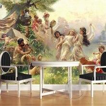 Papel pintado Pintura mural Arte de la pared Sala de baile Gimnasio Ballet Bailar/ín 3D Autoadhesivo Pared Pintado Papel tapiz 3D Decoraci/ón dormitorio Fotomural sala sof/á pared mural-150cm/×105cm