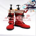 Blue Exorcist Okumura Rin Cosplay Shoes Boots por encargo