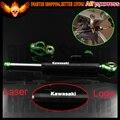 Para kawasaki zx14r zzr1400 gtr1400 vulcan/s 650cc zzr600 zx9r zx9 motocicleta steering damper er-5 zxr400 zrx1100 zx1100 durante todo o ano