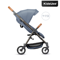 High Landscape Baby Stroller Light Foldable Umbrella Stroller Can Sit Or Lie Down Kinderwagen Bebek Arabasi Portable Stroller