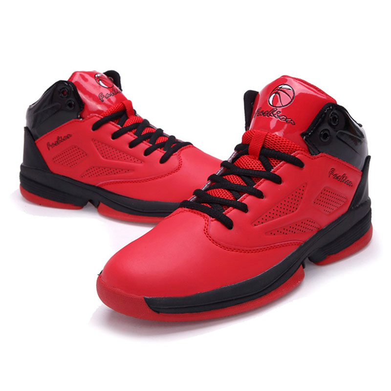 Aliexpress.com : Buy 2016 autumn new basketball shoes, men's ...
