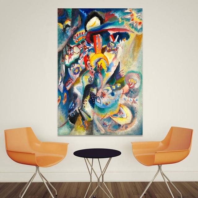 Aliexpress Com Buy Hdartisan Modern Abstract Canvas Art Painting